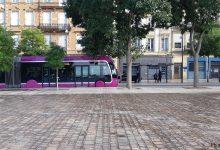 Photo de Coronavirus : moins de bus et Mettis à Metz à compter du 21 mars