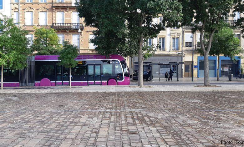 Photo of Coronavirus : moins de bus et Mettis à Metz à compter du 21 mars