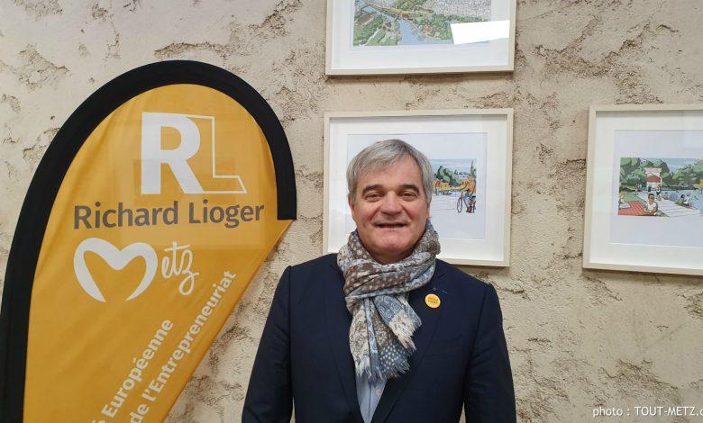 Photo of Metz : le local de campagne d'un candidat aux municipales envahi et fouillé