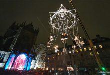 Photo of Spectacle Envolée Céleste à Metz : le final en vidéo