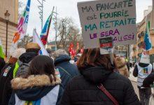 Photo of Réforme des retraites : mobilisation en nette baisse pour la manifestation du 11 janvier 2020 à Metz