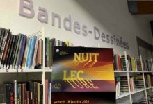 Photo of Nuit de la lecture à Metz : BD, science-fiction, ateliers et escape game