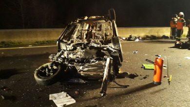 Photo of Accident mortel de l'A31 : le chauffard présumé s'est présenté de lui-même