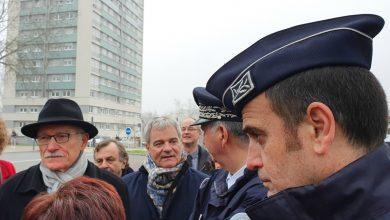 Photo of Fiché S armé d'un couteau à Metz Borny : le point sur la situation