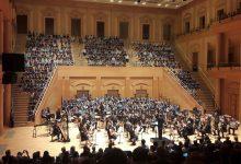 Photo de Cité Musicale à Metz : les concerts reprennent en salle avec un protocole sanitaire strict