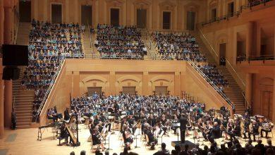 Photo of Metz accueille les Victoires de la Musique Classique 2020