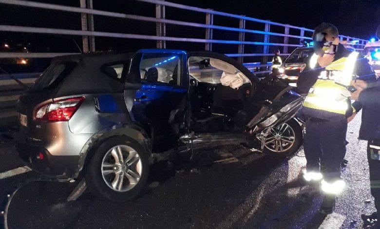 Photo of Appel à témoins : accident mortel sur l'A30
