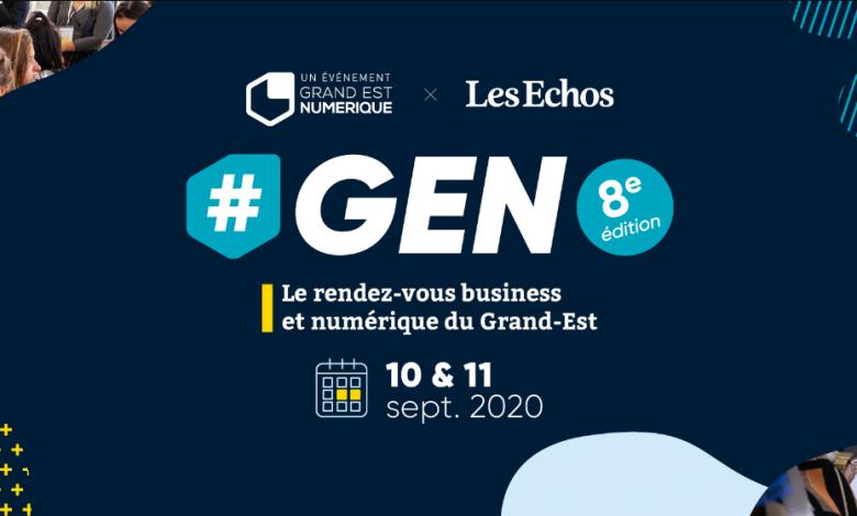 """Photo de """"L'urgence et la nécessité de se retrouver entre professionnels"""" à #GEN 2020"""