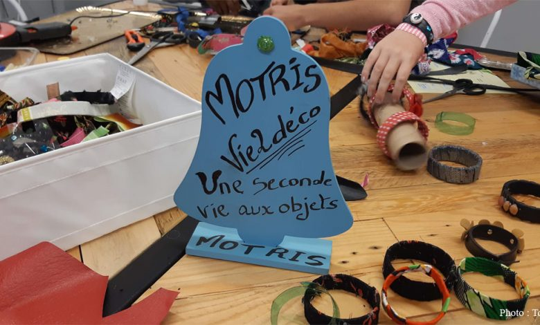 Photo of Bliiida à Metz : atelier créatif gratuit pour les 6-11 ans durant les vacances