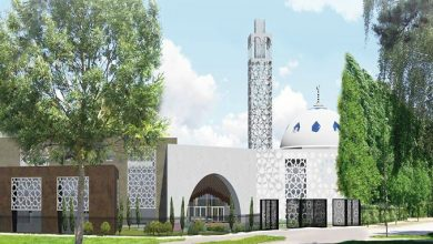Photo of Grande mosquée de Metz : 1ère pierre posée samedi