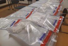 Photo of A31 : une saisie exceptionnelle de 6kg de cocaïne