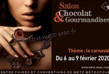 Photo of Chocolat & Gourmandises à Metz : 4 jours pour succomber aux petits plaisirs