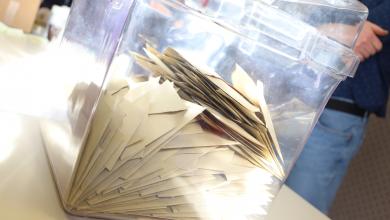 Photo of 2ème tour des élections municipales : les bureaux de vote sont ouverts