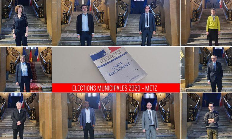 Photo of 1er tour des municipales 2020 à Metz : analyse des résultats
