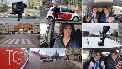 Photo of Municipales 2020 à Metz en voiture : 10 vidéos originales pour les indécis