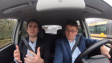 Photo of Candidats, en voiture ! Un tour dans Metz avec Jérémy ALDRIN – Municipales 2020