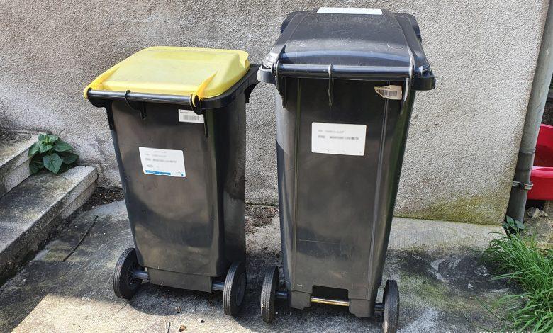 Photo de Reprise progressive de la collecte des déchets recyclables à Metz Métropole : 29 communes sur 44