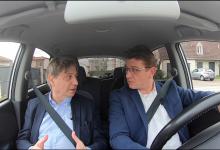 Photo of Candidats, en voiture ! Un tour dans Metz avec François GROSDIDIER – Municipales 2020
