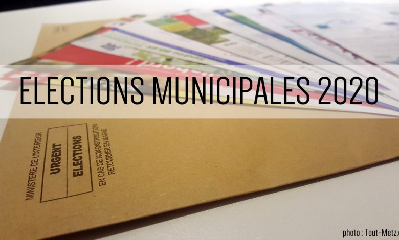 Photo de Municipales 2020, 2ème tour : la participation à 17h en Moselle