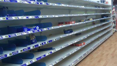 Photo of Les chiffres délirants de la folie dans les supermarchés | Coronavirus