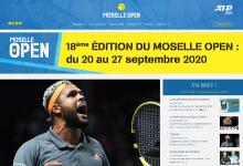 Photo of Coronavirus : Roland-Garros reporté, aux mêmes dates que Moselle Open