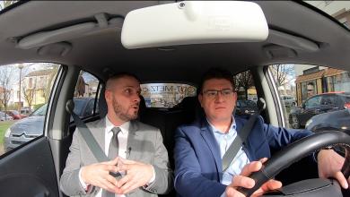 Photo of Candidats, en voiture ! Un tour dans Metz avec Thomas SCUDERI – Municipales 2020