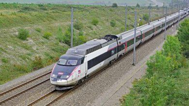 Photo de Un TGV Strasbourg – Paris a déraillé, 21 blessés dont 1 en urgence absolue