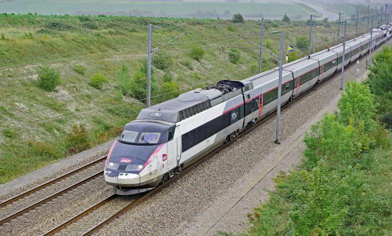 Photo of Un TGV Strasbourg – Paris a déraillé, 21 blessés dont 1 en urgence absolue
