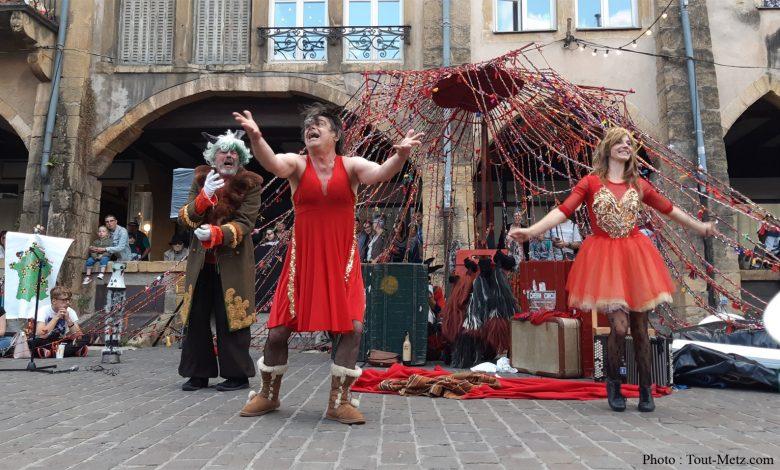 Photo of Coronavirus : le festival Hop Hop Hop à Metz annulé