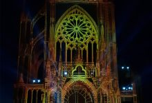 Photo of Metz : le mapping estival de la cathédrale sur la sellette
