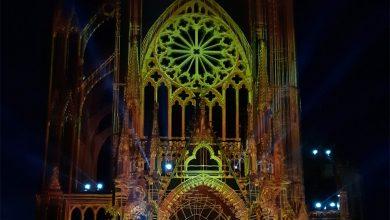 Photo of Metz : le mapping estival de la cathédrale sur la sellette