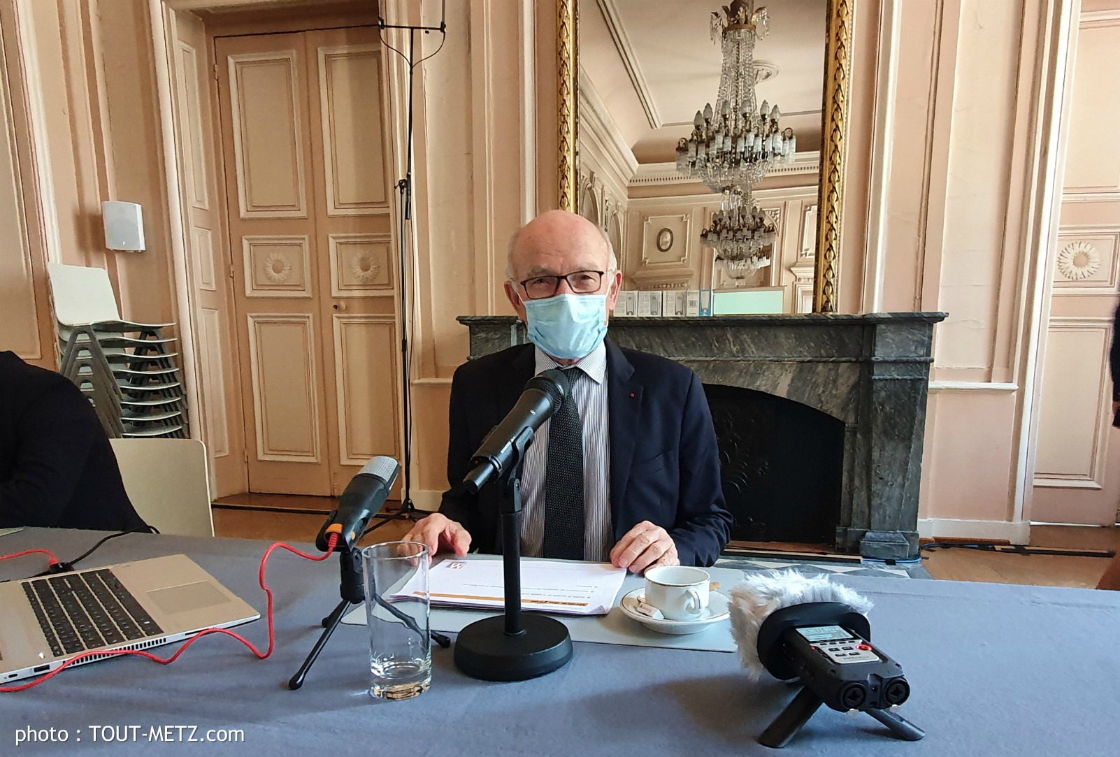 Photo de Metz : réouverture des écoles et des crèches, enfants prioritaires, les détails de l'opération