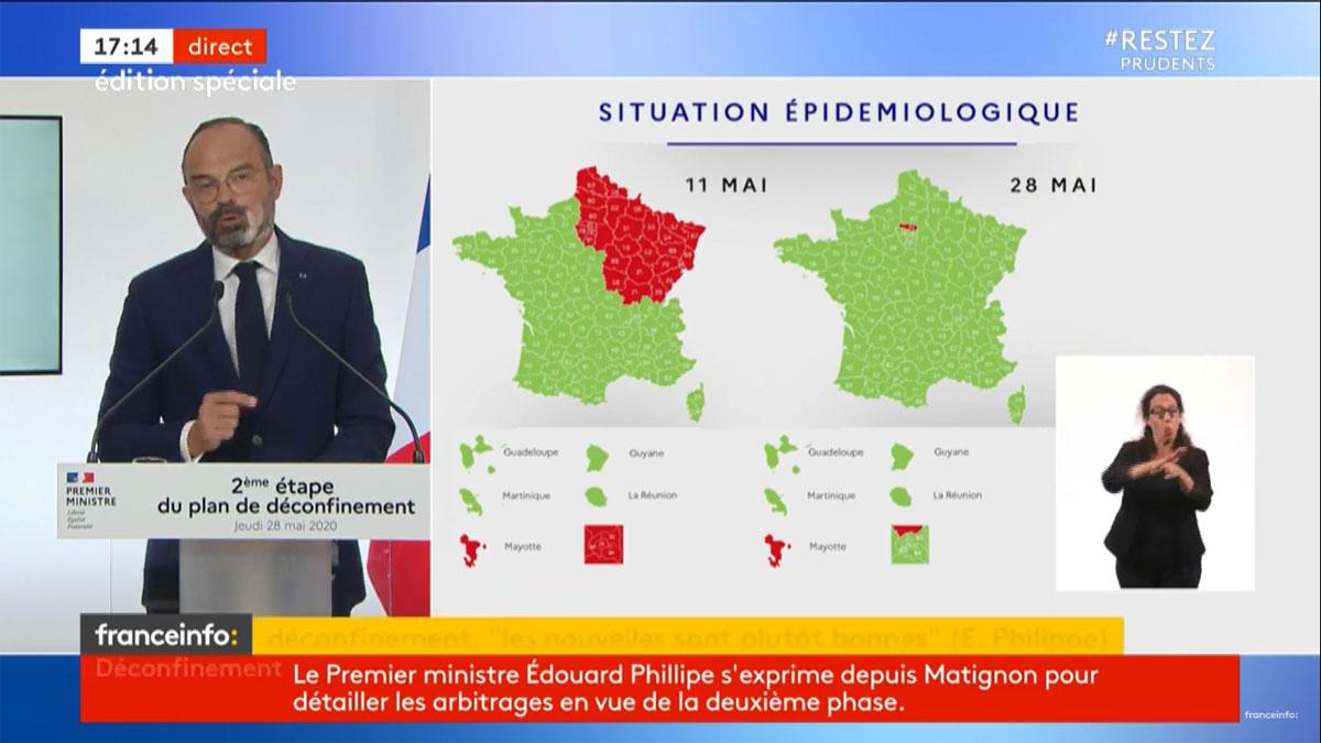 Photo of Le Grand Est passe au vert : qu'est ce que cela change au 2 juin ?