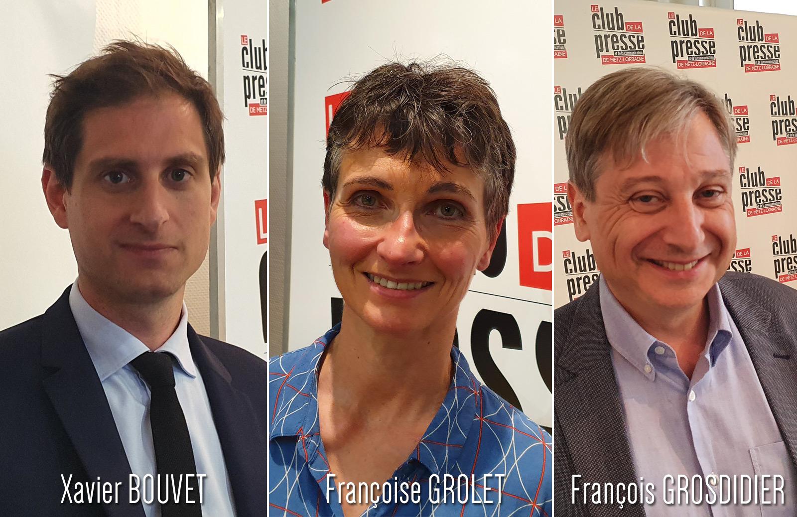 Photo of Tableau comparatif des programmes des candidats à Metz – Municipales 2020