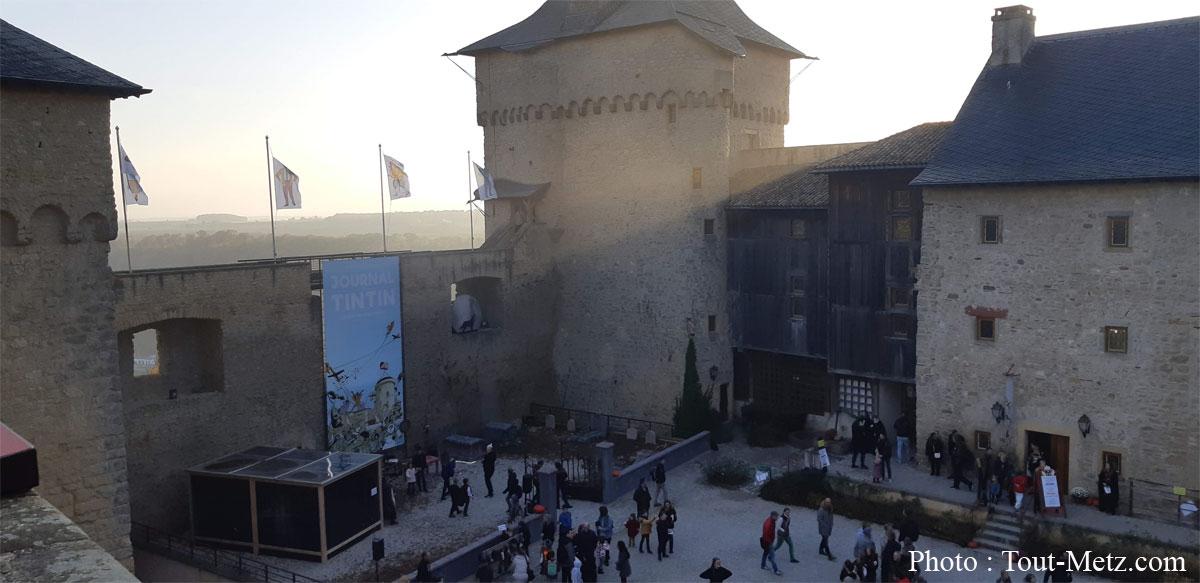 Photo of Moselle : le Château de Malbrouck et le Parc Archéologique de Bliesbruck réouvrent