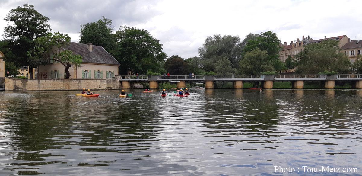Photo de JO 2024 : Metz choisie pour accueillir des délégations étrangères