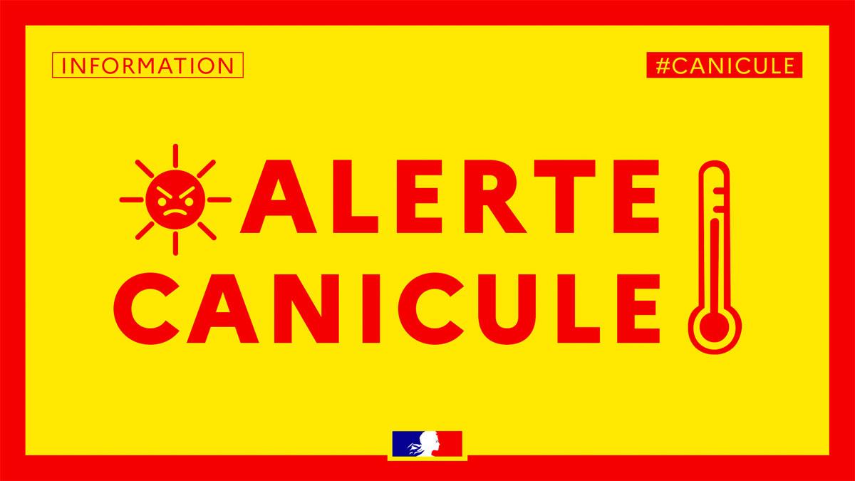 Photo of Plan canicule à Montigny-lès-Metz : les personnes vulnérables peuvent se signaler
