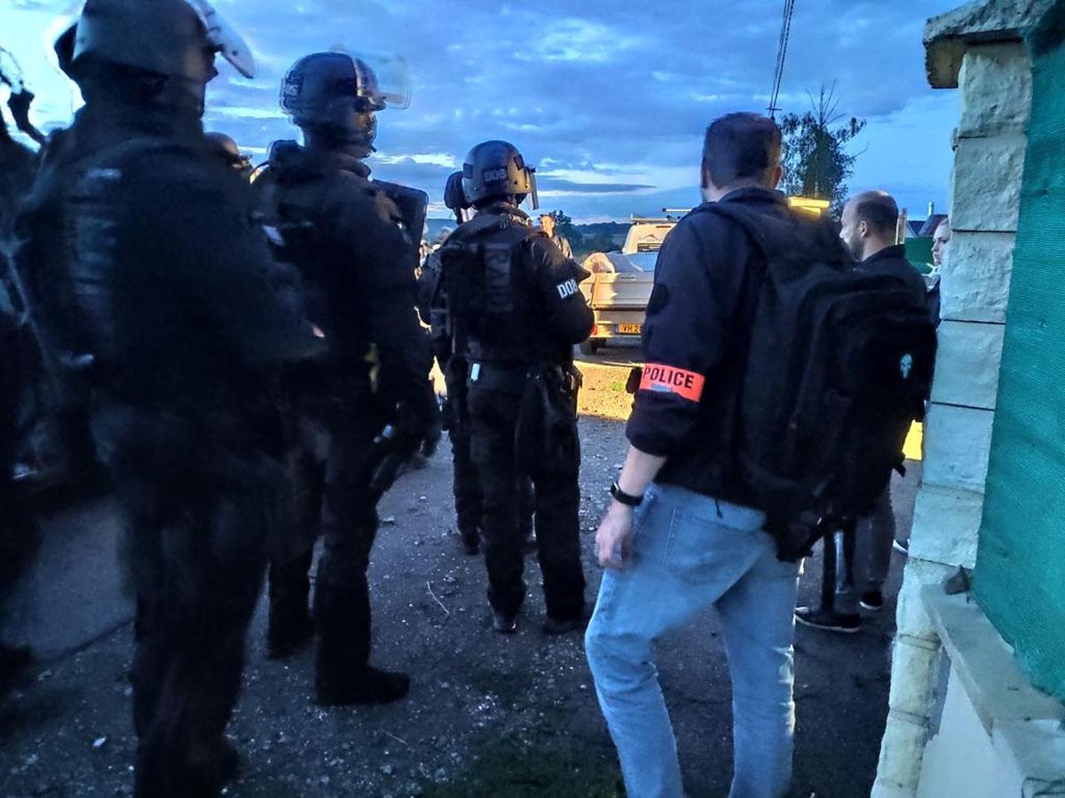 Photo de Décédé après avoir été roué de coups à Metz : 3 nouvelles interpellations