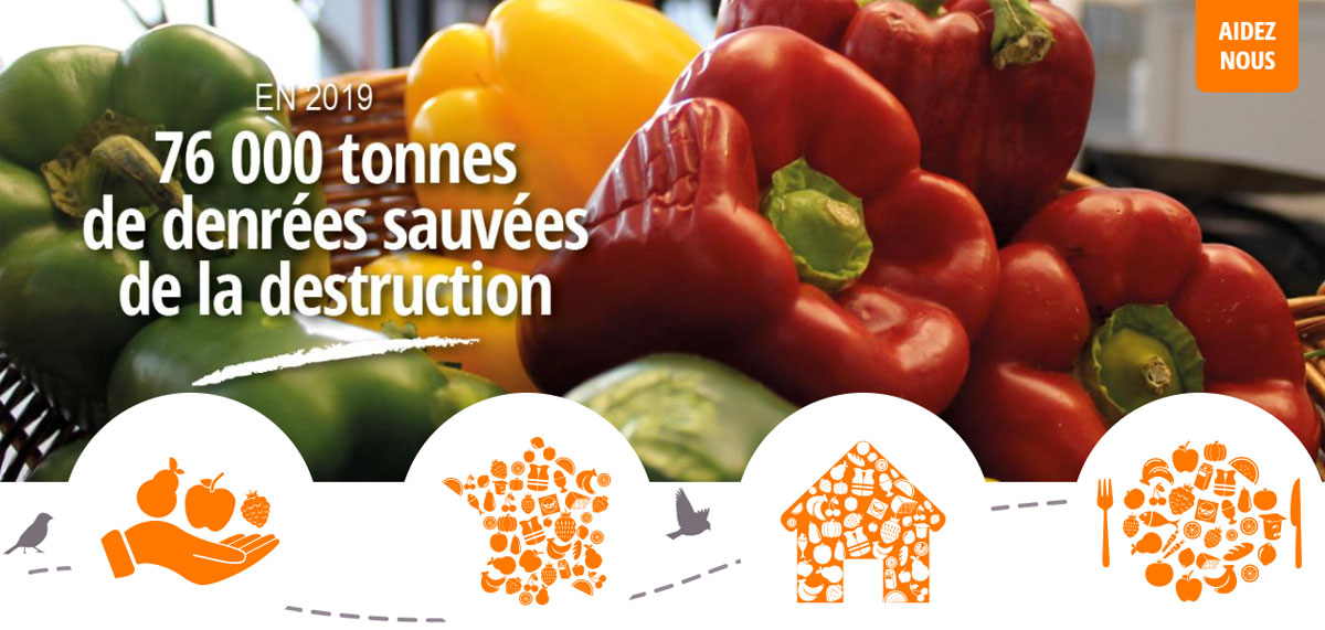 Photo de Confinement : la Banque Alimentaire de Moselle appelle aux dons